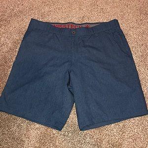 Men's Swiss Tech Shorts
